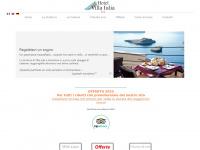 Hotel Villa Iulia - Isola di Ventotene -