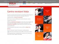 Centro revisioni auto Viola - Cantù