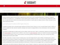 castellodicarimate.com castello cast castel