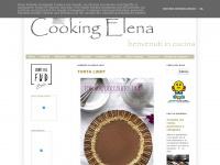 Cooking Elena