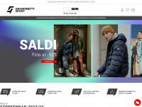 Grandinetti Sport - scarpe e abbigliamento Nike, Adidas, Lacoste, tutti i migliori marchi
