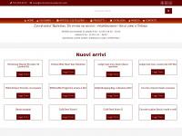 coltelleriatenderini.com victorinox coltelleria coltelli