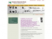 stamperiabrailleuic.it ciechi ipovedenti vedenti cecita braille