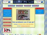 SMART PC LAB - Riparazione pc Perugia