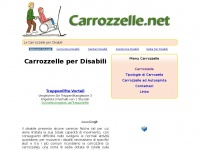 carrozzelle.net