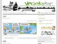 wacoskyroad.com