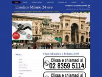 idraulico-milano-24ore.com
