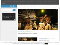 Latium World Folkloric Festival | Musica e danze popolari del mondo per una cultura della pace