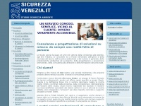 www.sicurezza-venezia.it