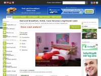 Bed and Breakfast Lazio