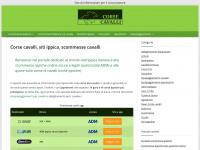 corse-cavalli.com galoppo corse ippica cavalli