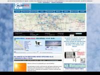 Meteo Rete: il tuo Meteo, previsioni meteorologiche tutti i giorni e weekend, diretta e news