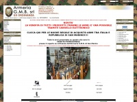 armigmb.com ordinanza armi exordinanza mauser fucile carabina