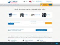 Aloisioricambi.it - Auto ricambi Aloisio - Ricambi auto moto nautica parti pezzi autoricambi | aloisio ricambi