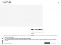 Produzione Letti, camere da letto, arredamento per la casa - Cantori