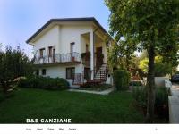 Canziane Bed & Breakfast a Treviso, vicino Venezia
