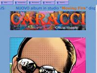 CARACCI Homepage