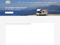 caravan.it camper sosta caravan motorhome usati autocaravan