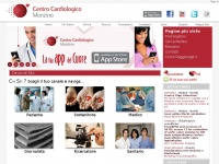 Cardiologicomonzino.it - Home Page