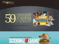 Benvenuto nel sito del Gruppo Cinofilo Bresciano