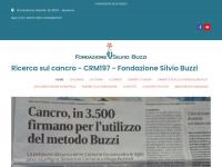 Ricerca sul cancro – CRM197 – Fondazione Silvio Buzzi