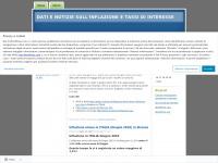 Dati e notizie sull'inflazione e tassi di interesse | Rivalutazione monetaria e calcolo interessi online