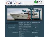 Golfomola.it - Golfo di Mola affitto posti barca Isola d'Elba servizio di ormeggio e manutenzione