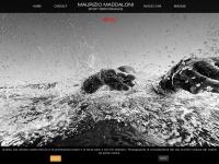 Mauriziomaddaloni.com - Maddaloni Functional training