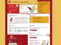 Cartadellarappresentanza.it - Carta della Rappresentanza