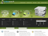 Colossus.it - Colossus.it