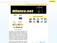 bilance.net