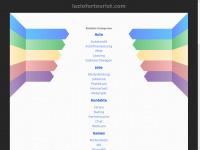 Lazio for Tourist - il Lazio al Servizio del Turista