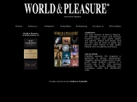 ::::: World & Pleasure Magazine :::::