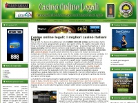 casinoonlinelegali.com
