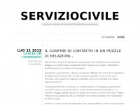 serviziocivilediaconia.wordpress.com