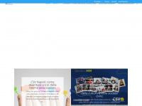 CSV Napoli  |  Centro di Servizio per il Volontariato - homepage