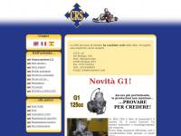 CRS Motori s.r.l. - HomePage