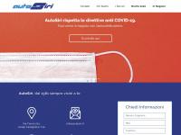 Autosiri S.a.S. - V. Torino, 274 - 10090 Castiglione Torinese - Home