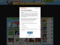 Games for Kids, Girls & Boys - Free Online Games at KibaGames.com