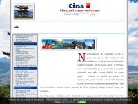 Cina.ws - Cina, nel regno del drago