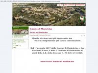 Sito Ufficiale del Comune di Montalcino