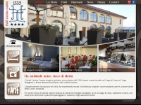 Hotelcascinacanova.it - Hotel Cascina Canova