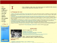 ivano gamelli_home page