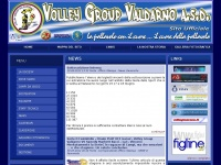 Volley Group Valdarno - A.S.D. -