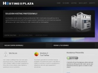 Hostingplaza.org - HostingPlaza - Hosting Low cost, Server VPS e Dedicati
