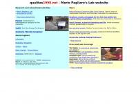 Mario Pagliaro's website