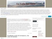 La Valle del Siele | Appunti dalla frontiera. Agricoltura, mercato, scienze, sviluppo