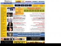 musicaespettacolo.com