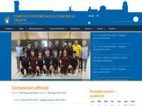 Figc - Comitato Provinciale Autonomo di Trento