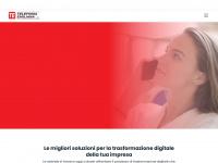 Home - Telefonia Emiliana Srl - Impianti telefonici e centralini a Bologna, impianti di rete, assistenza